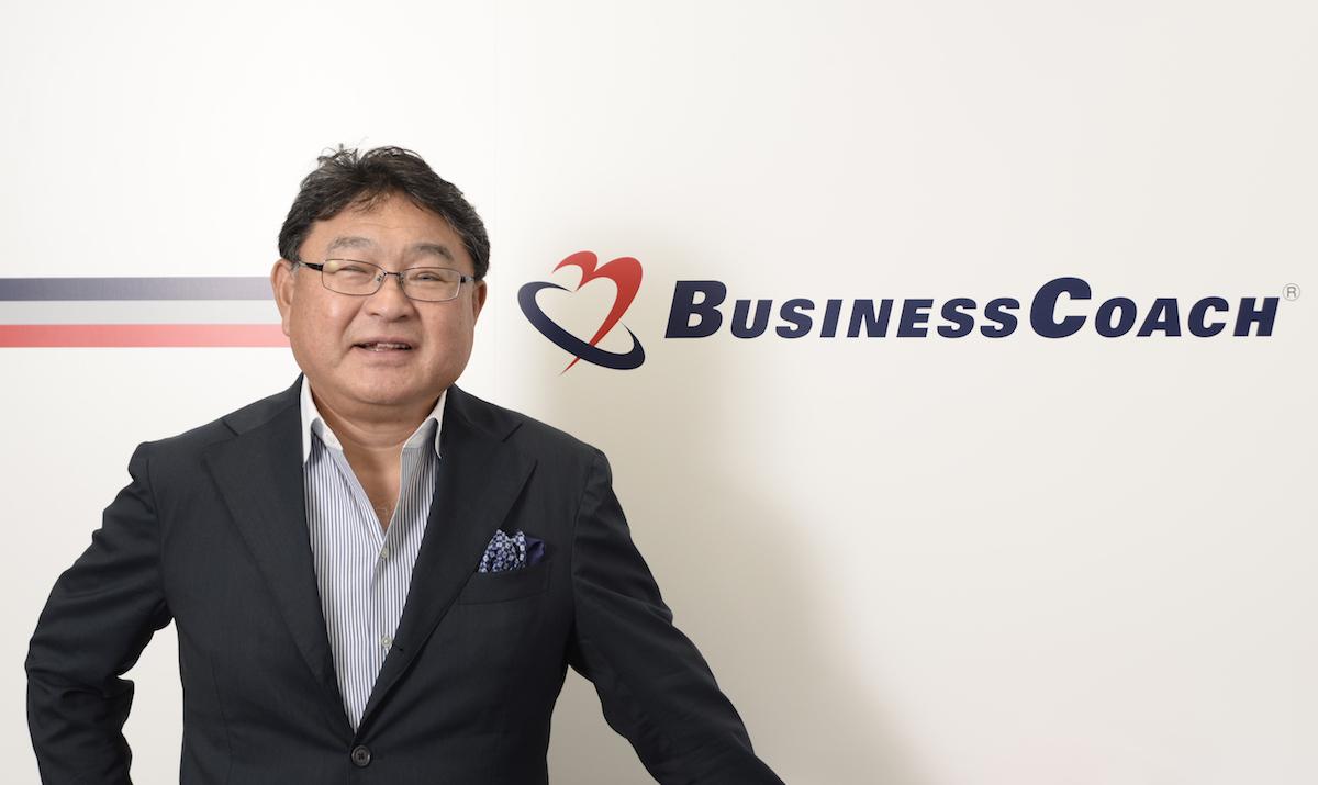 ビジネスコーチ株式会社   :導入インタビュー