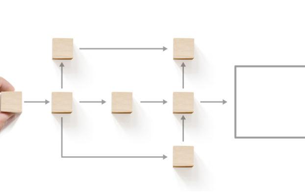 検索から提案へ…SELFLINKが実現する購買行動モデル